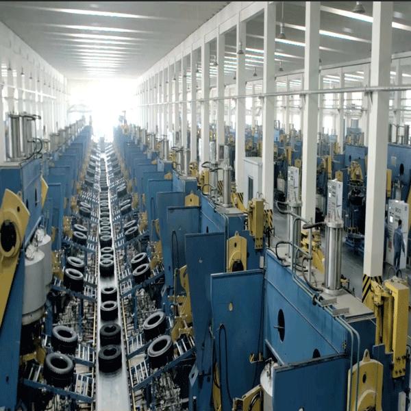 aplus tyre factory